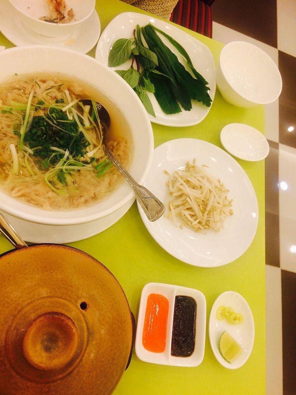 CLOSED: Loving Hut Hoa Dang - Hanoi Restaurant - HappyCow