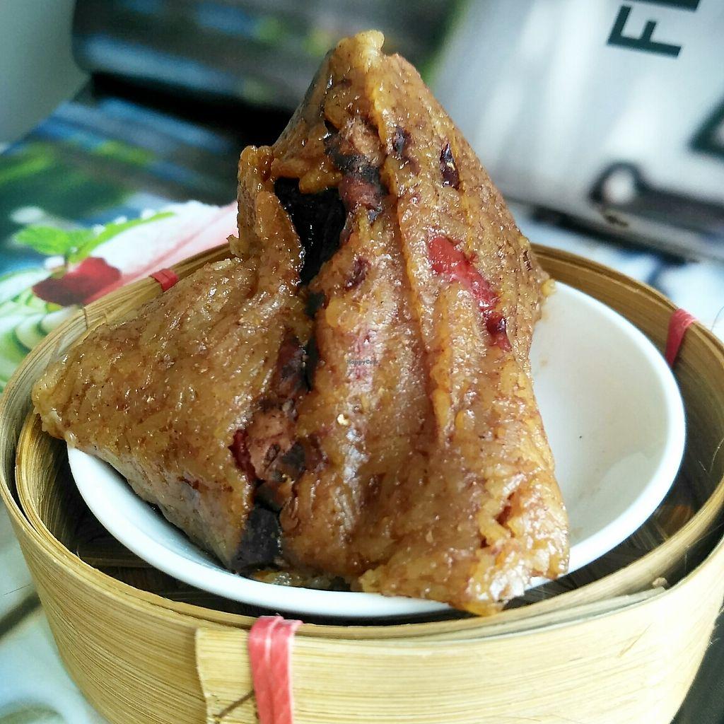 Tian Xin Vegetarian - Northeast Singapore Veg Store - HappyCow