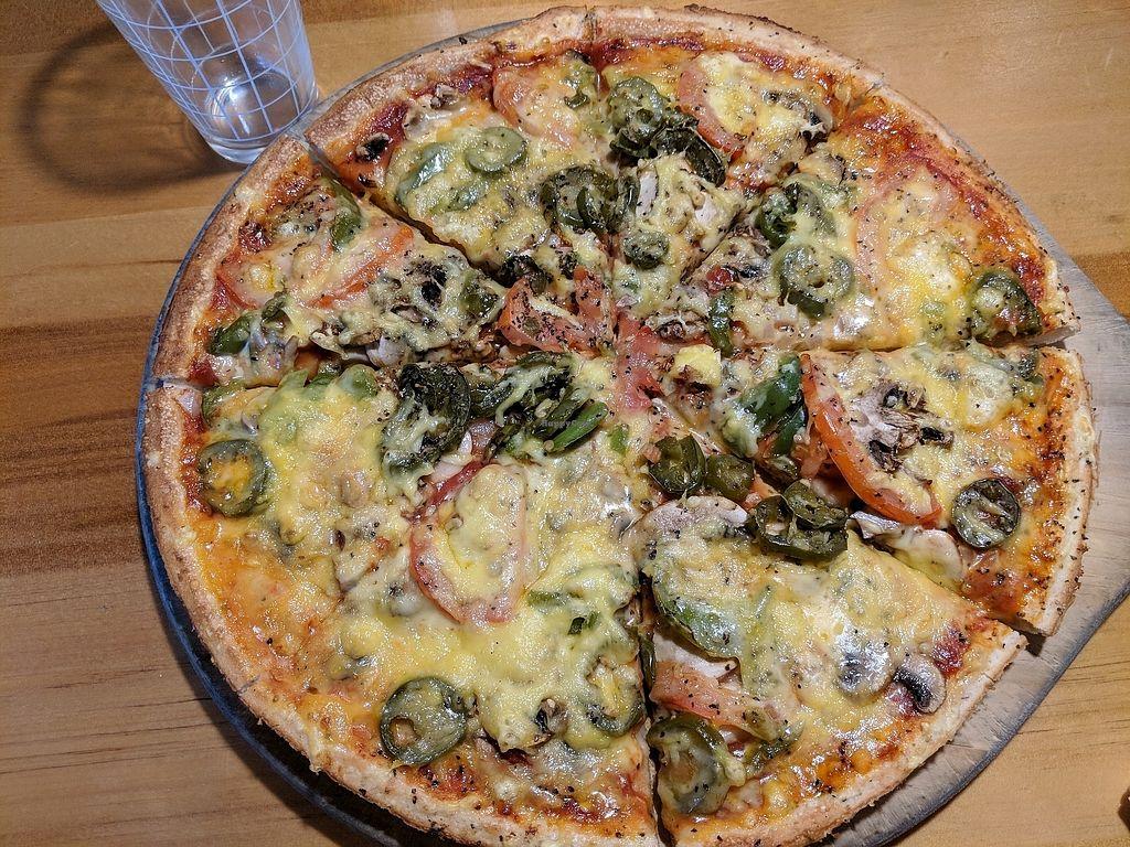 Hell Pizza - Queenstown Restaurant - HappyCow