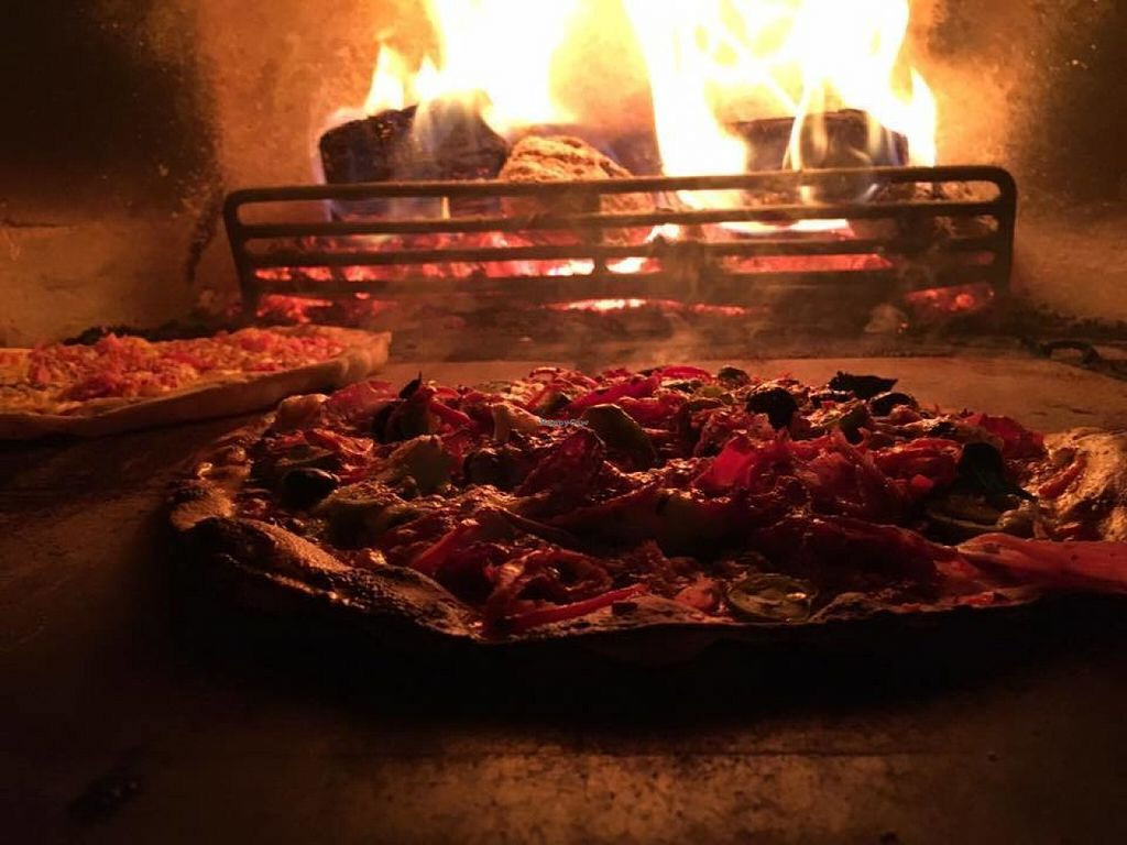 Nether Edge Pizza Company Sheffield Catering Happycow