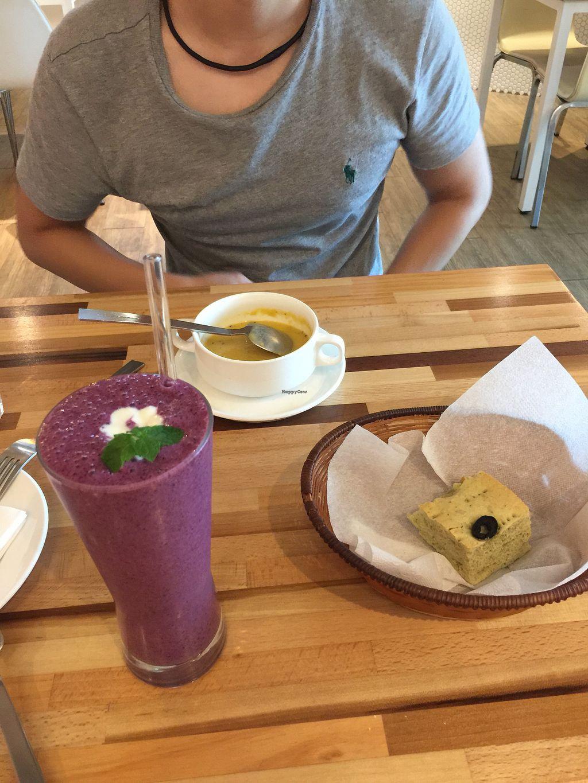 Le Jardin du Petit Prince - Taichung Restaurant - HappyCow