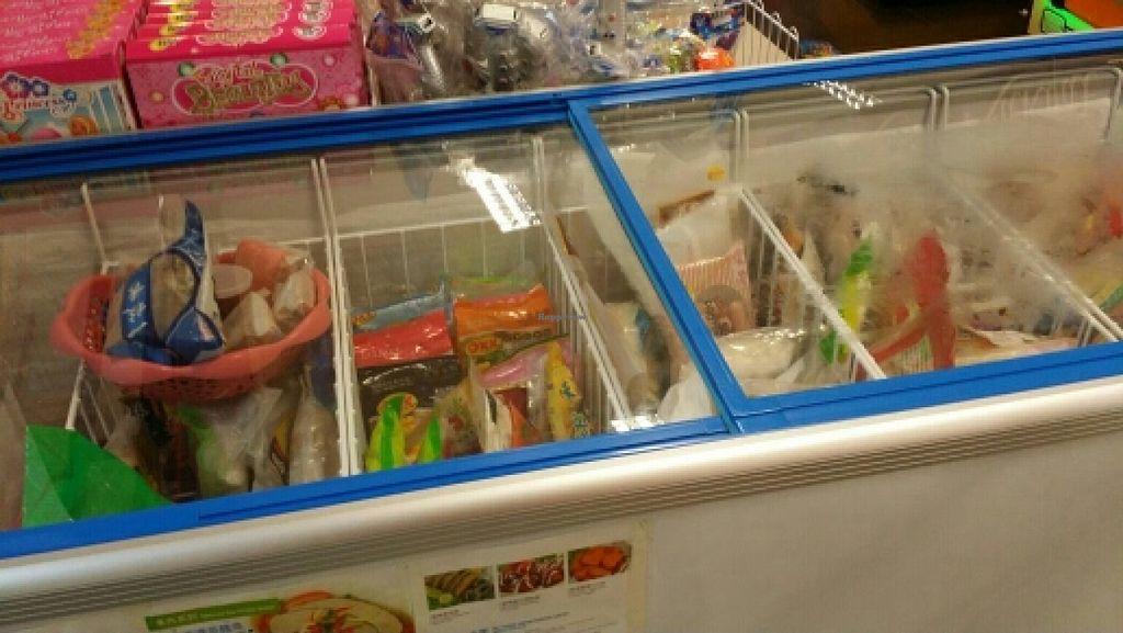 Closed Tesco Vegetarian Food Store Bukit Mertajam Veg