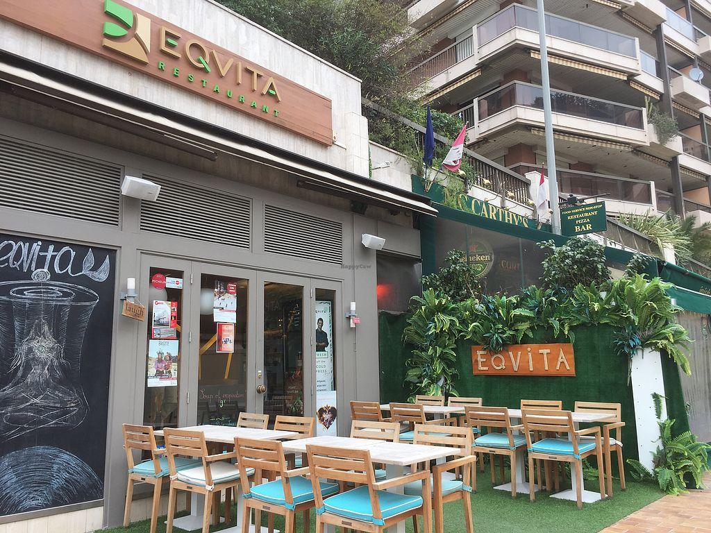 Closed Eqvita Restaurant Happycow
