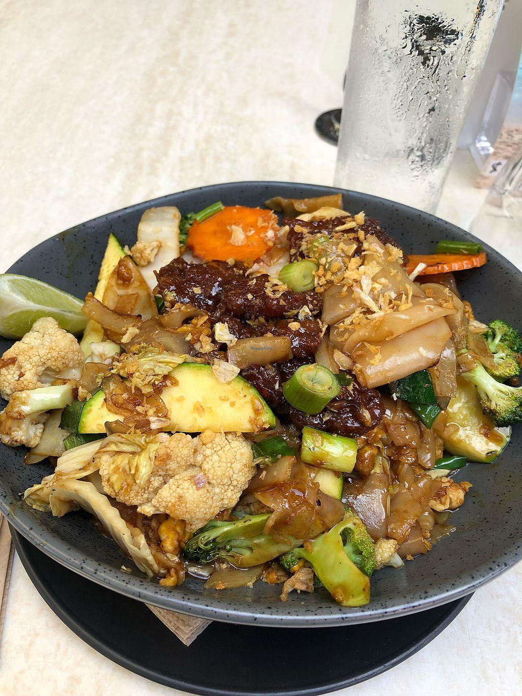 Hot Chilli Bean Thai Cafe
