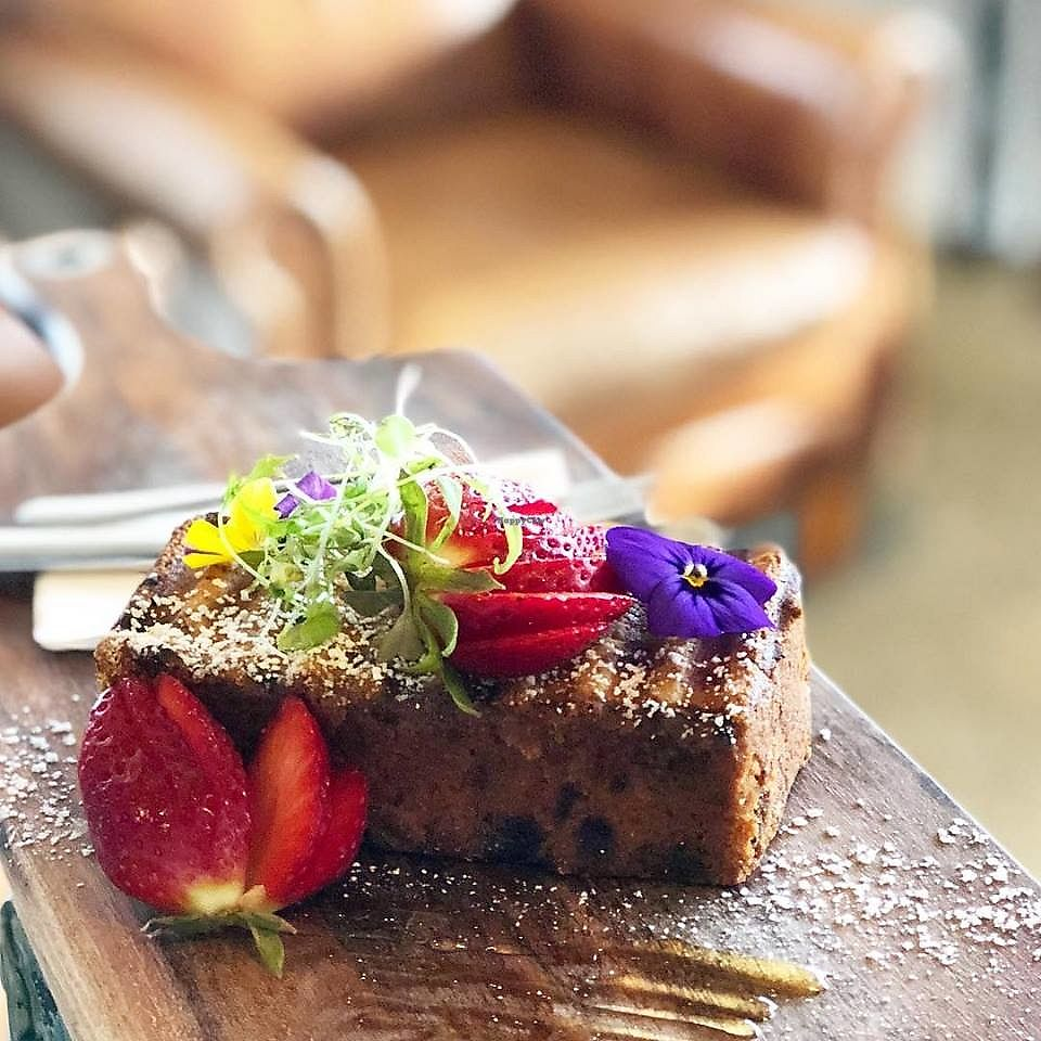 Corners on King - Bunbury Western Australia Restaurant - HappyCow