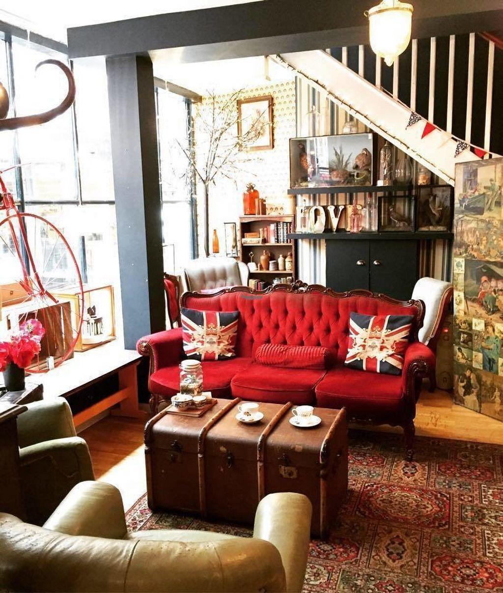 Biddy S Tea Room Norwich Restaurant Happycow