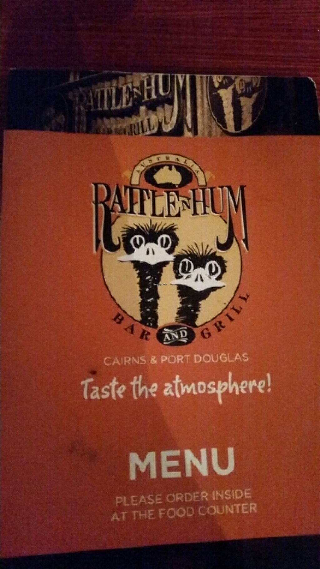 Rattle N Hum Bar and Grill - Port Douglas Queensland