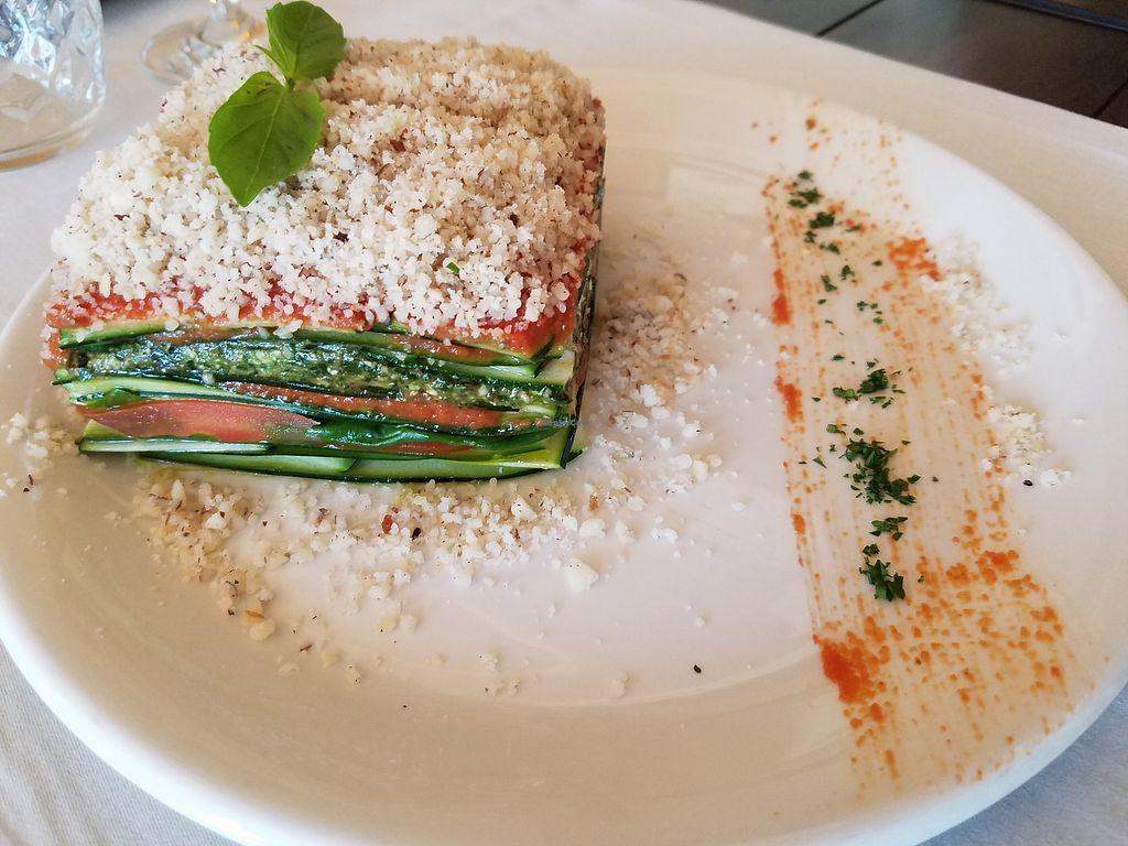 Level Veggie Bistro - Madrid Restaurant - HappyCow