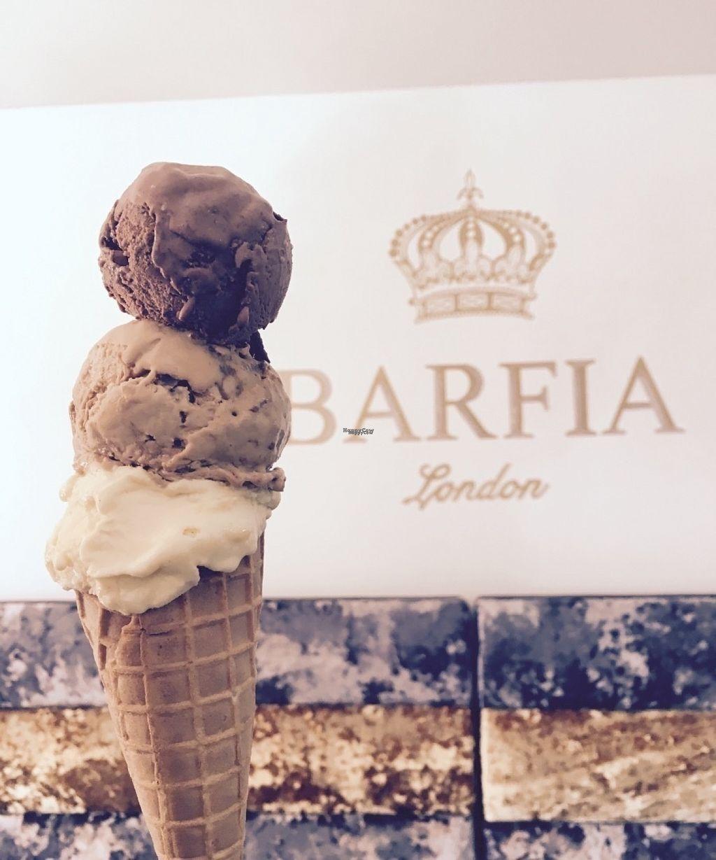Barfia Wolverhampton Bakery Happycow