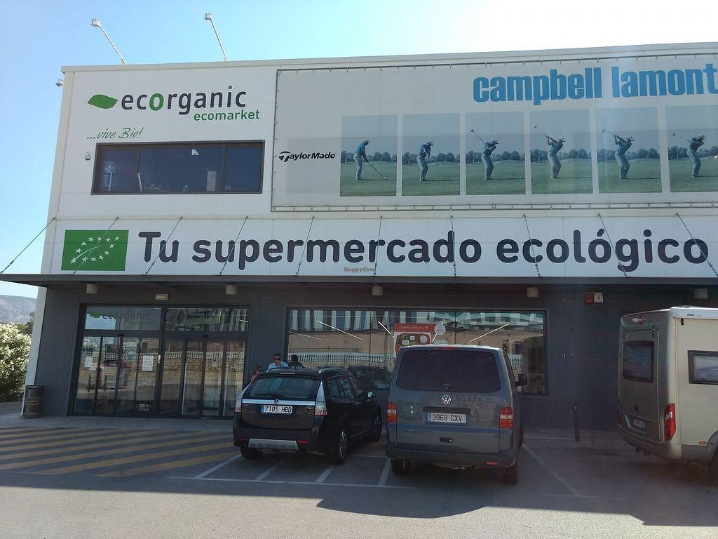 Ecorganic Ondara Health Store Happycow