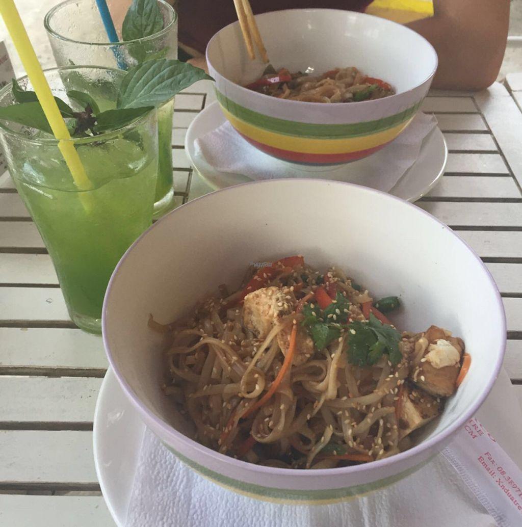 Surfing Birds Wok Mui Ne Restaurant Happycow