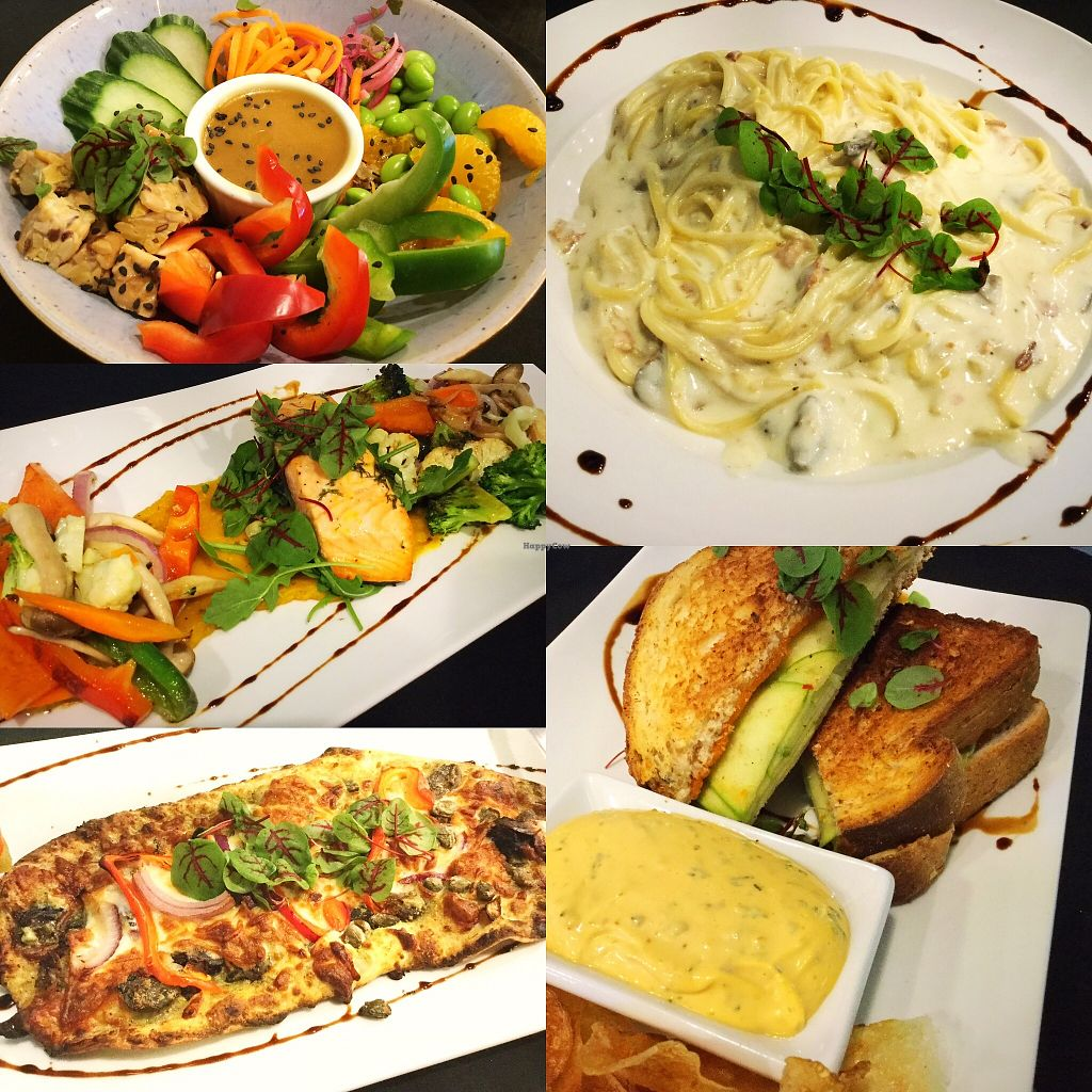 Restaurant L'Odika - Drummondville Quebec Restaurant - HappyCow