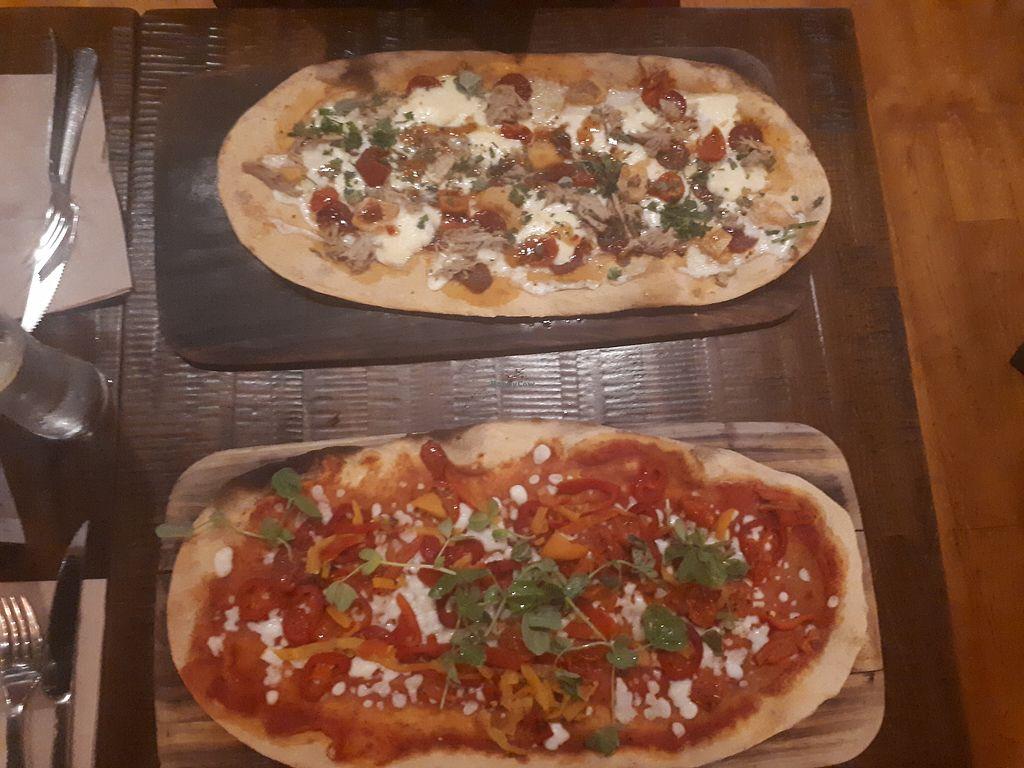Zizzi Liverpool One Liverpool Restaurant Happycow