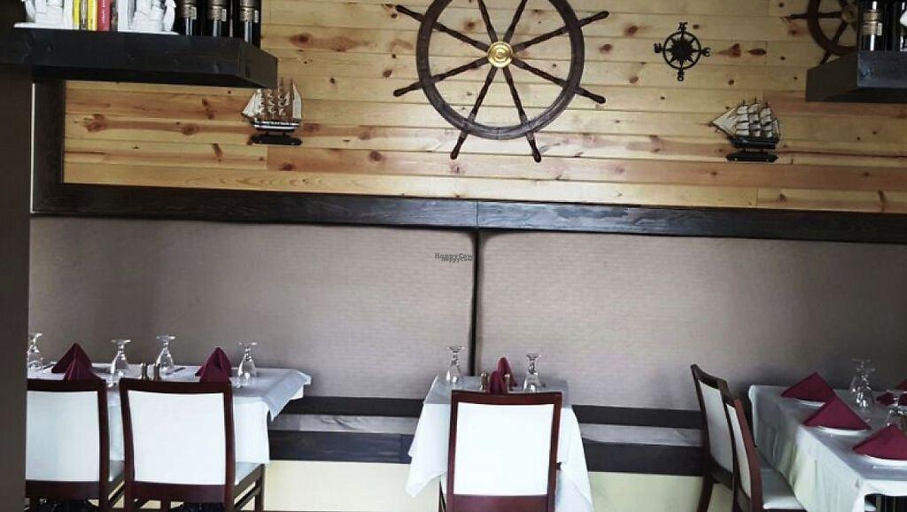 The Indian Harbor Fort Lauderdale Florida Restaurant