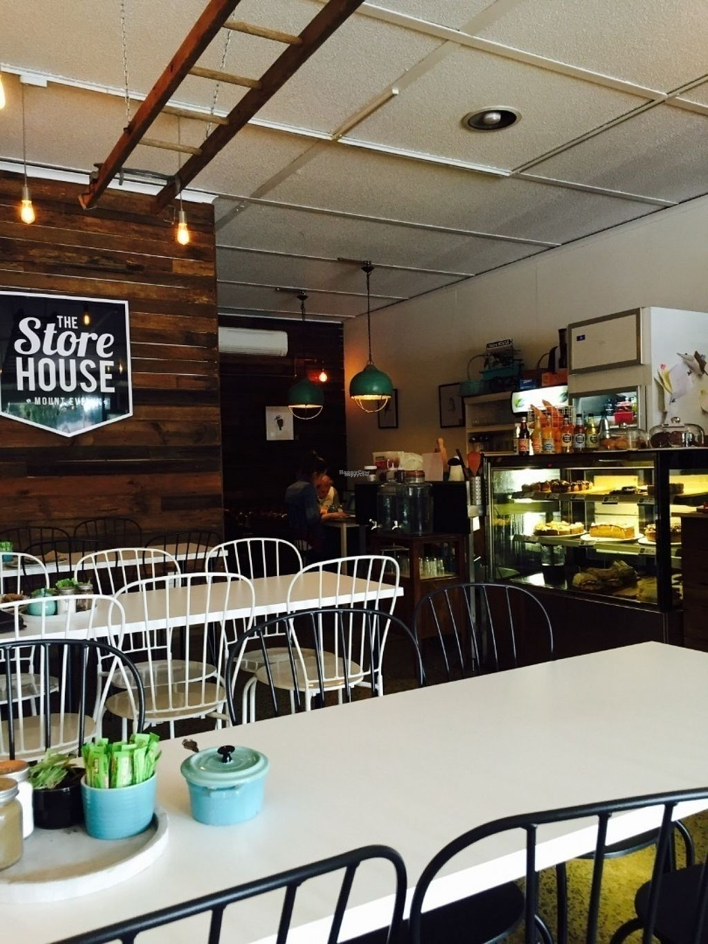 The Storehouse - Mount Evelyn Victoria Restaurant - HappyCow