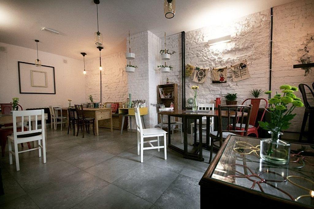 Wegeneracja Opole Restaurant Happycow