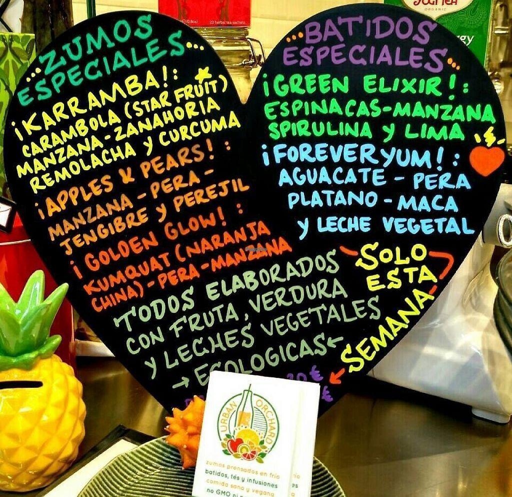 A Fruta Carambola Serve Para Que closed: urban orchard - madrid restaurant - happycow