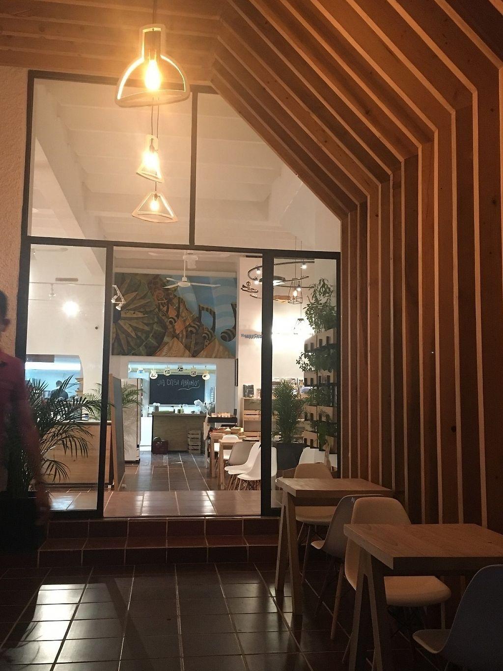 La Raiz De La Tierra Ixtapa Restaurant Happycow