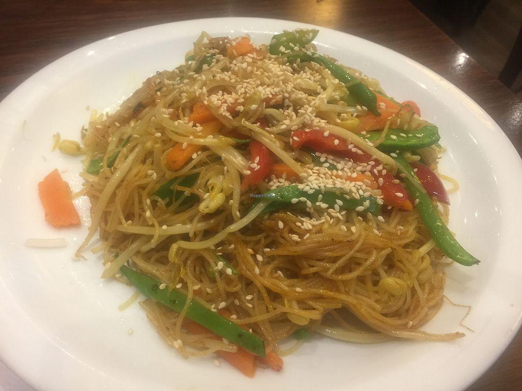 Viet Kitchen Footscray Victoria Restaurant Happycow