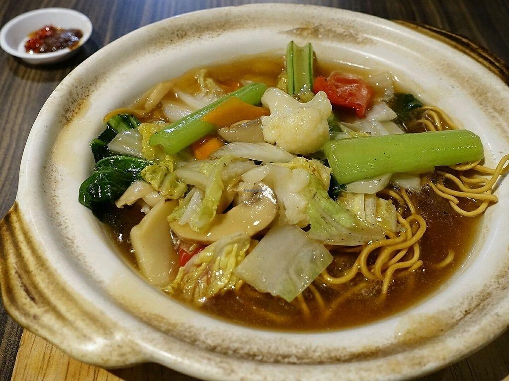 D'life - Jurong West - West Singapore Restaurant - HappyCow