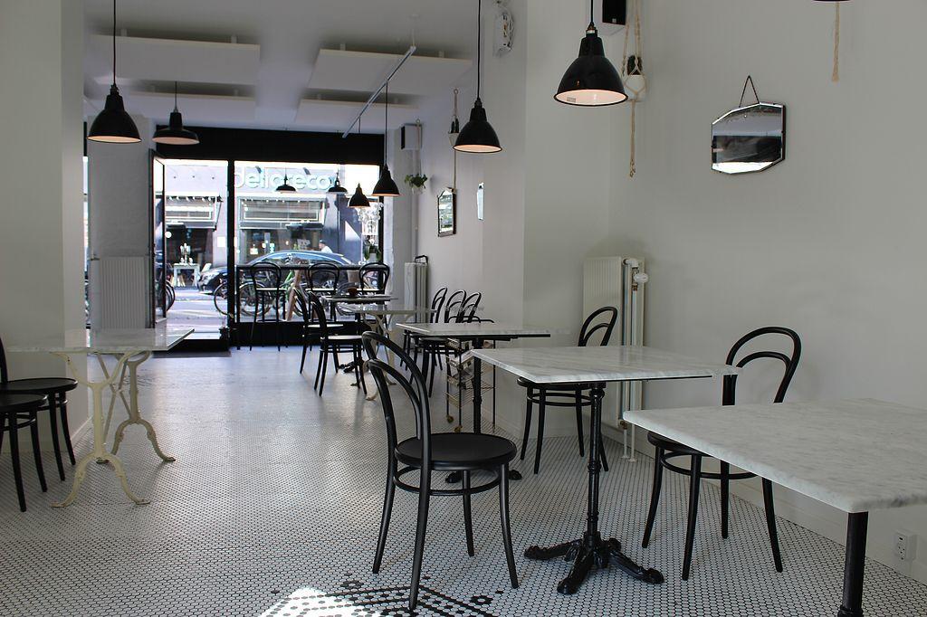 93959ecbb2b CLOSED: Acacia - Frederiksberg Restaurant - HappyCow
