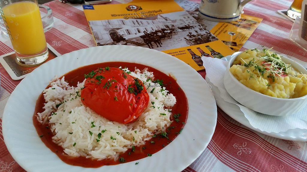 Brauerei Gasthof Hotel Post Nesselwang Restaurant Happycow