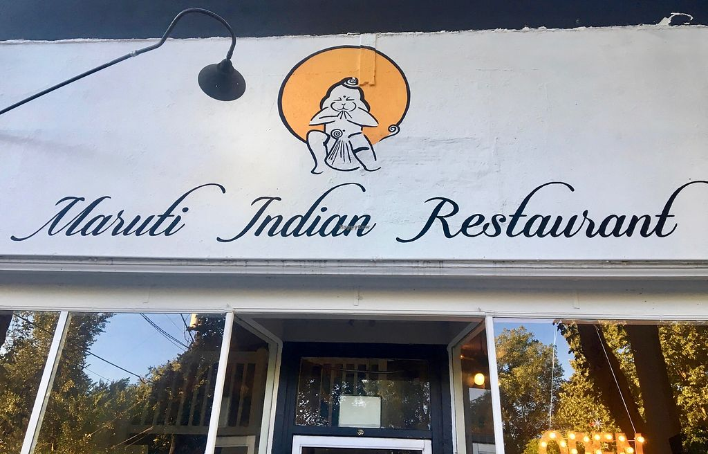 Maruti Indian Restaurant Portland Oregon Restaurant Happycow