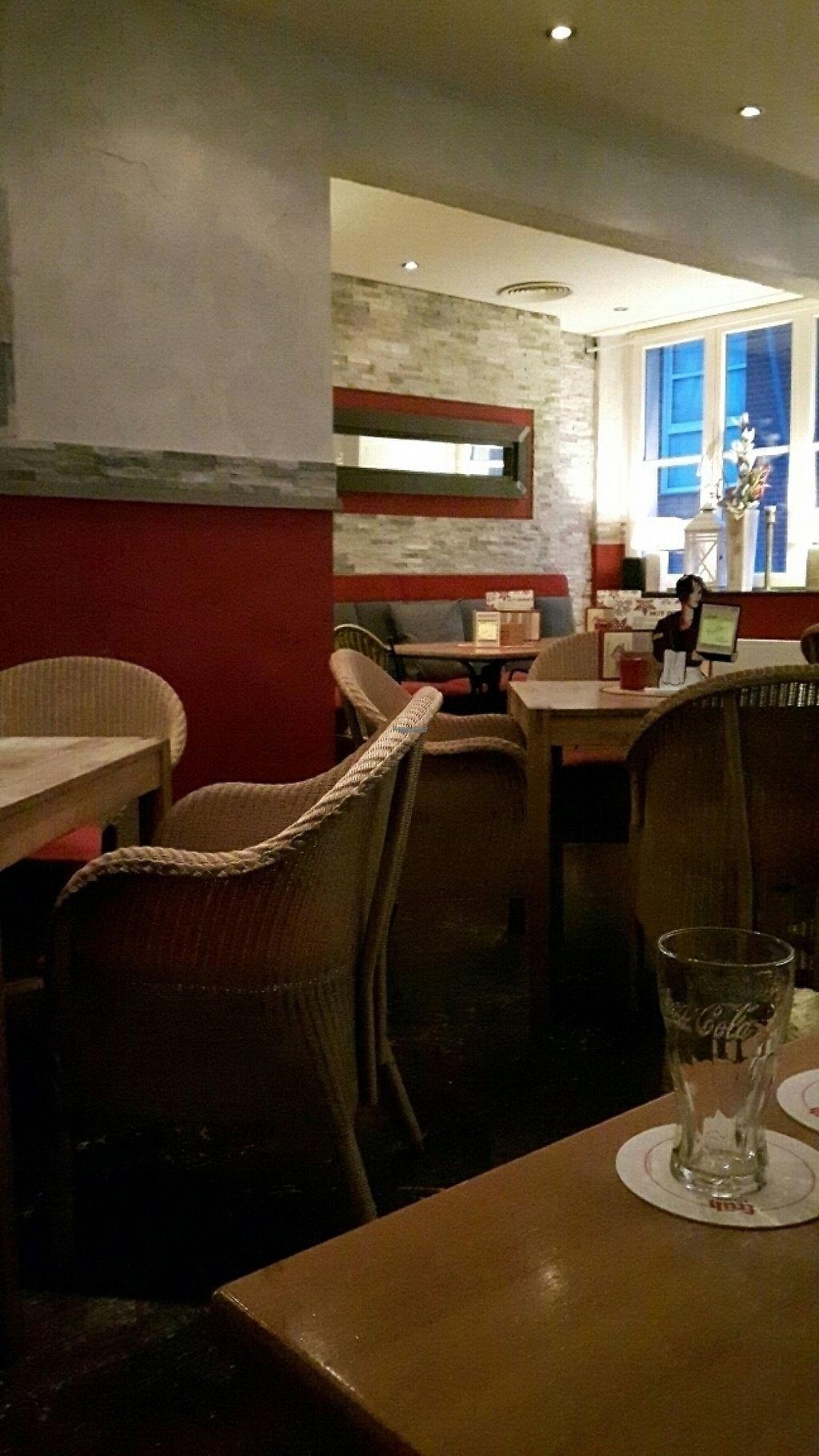 Cafe Vivendi - Ahaus Restaurant - HappyCow