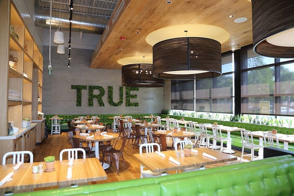 True Food Kitchen Pasadena California Restaurant Happycow