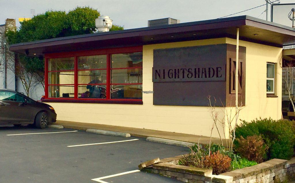 Nightshade Bremerton Washington Restaurant Happycow