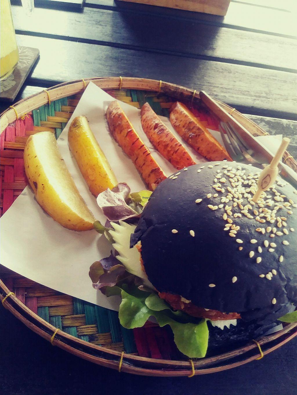 Happy Veggie - Koh Lanta Restaurant - HappyCow