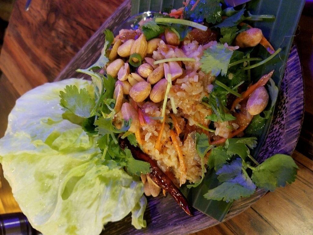 Kati Portland Oregon Restaurant Happycow