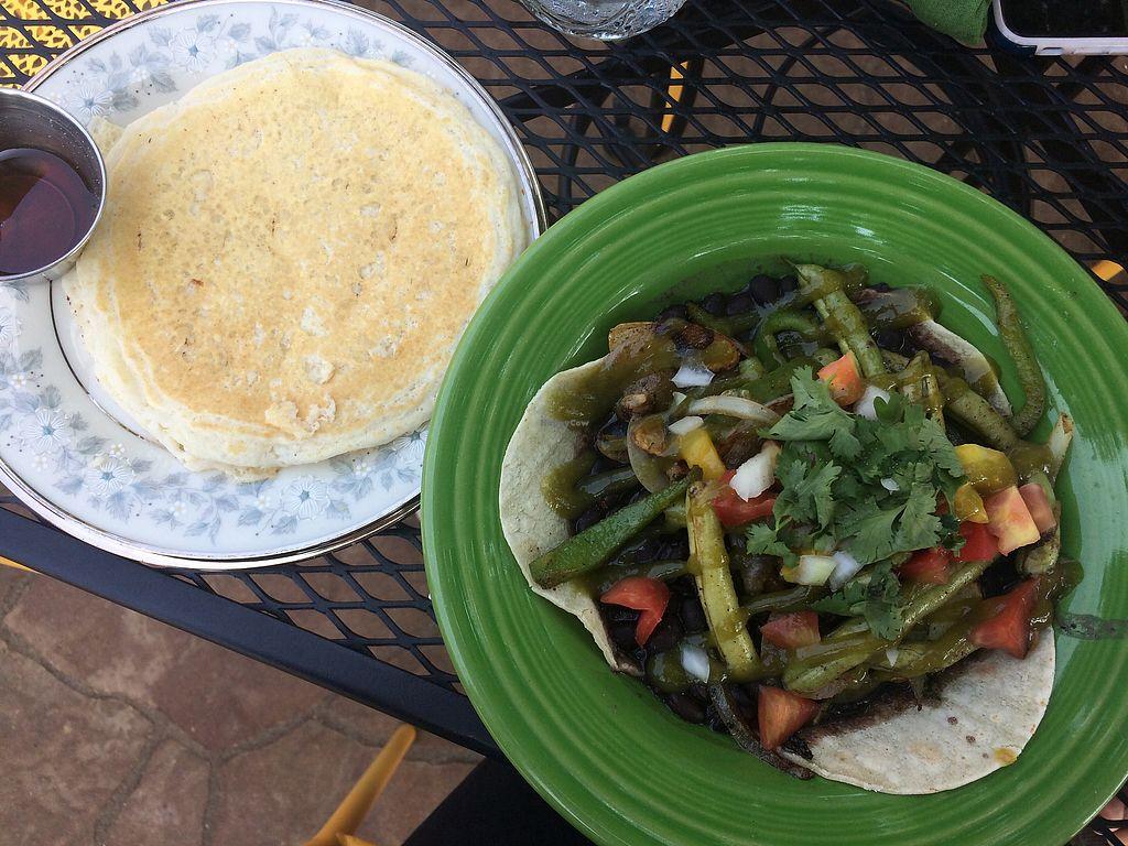 The Farmer S Table Cafe Fayetteville Arkansas Restaurant