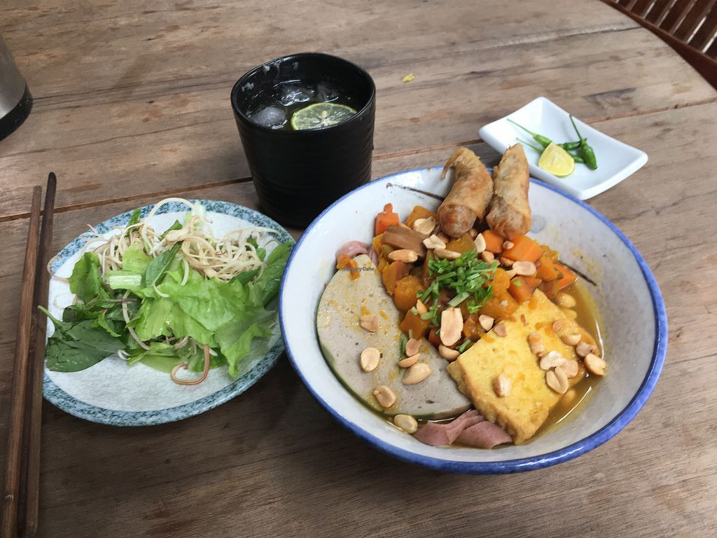 Image result for Bao An Macrobiotic Restaurant