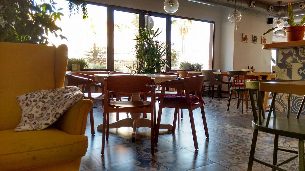 Organic Cafe - Fuengirola Restaurant - HappyCow