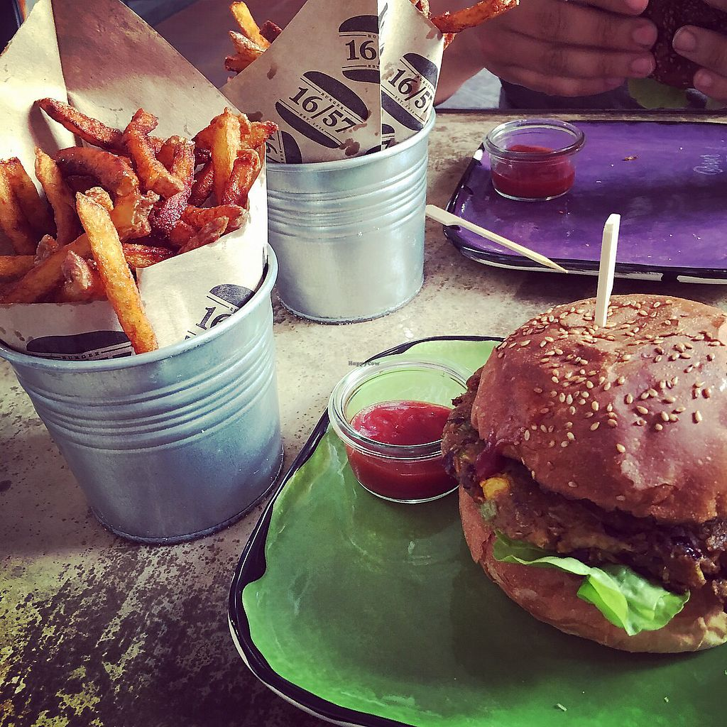 Burger Kaiserslautern