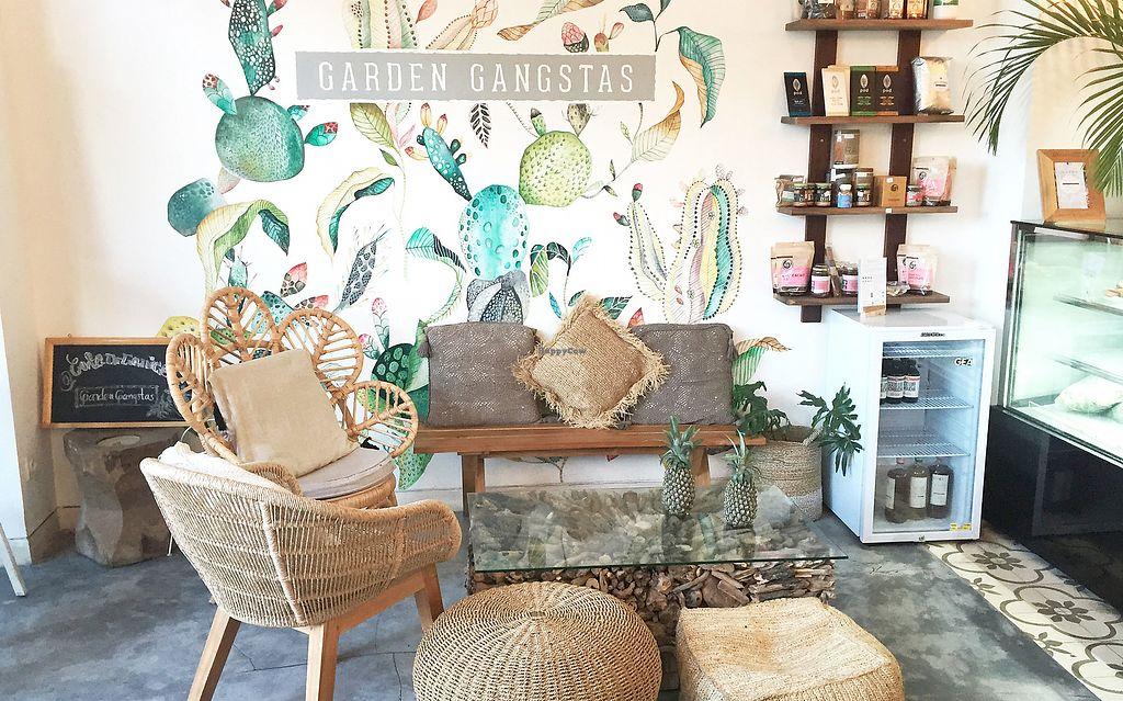 Cafe Organic - Kerobokan Kelod Bali Restaurant - HappyCow