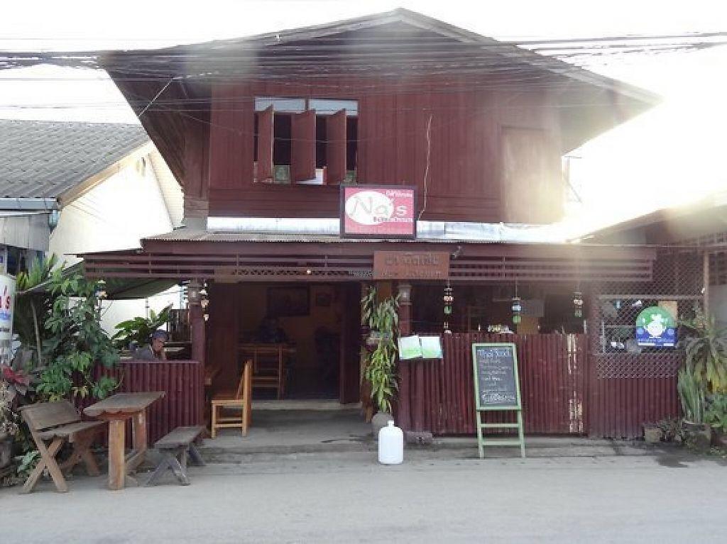 [Chia sẻ] Khám phá du lịch Quán ăn Na's Kitchen, Pai, Thái Lan