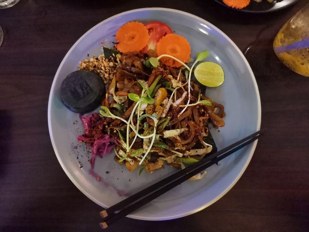 Blue Juice Krabi Restaurant Happycow