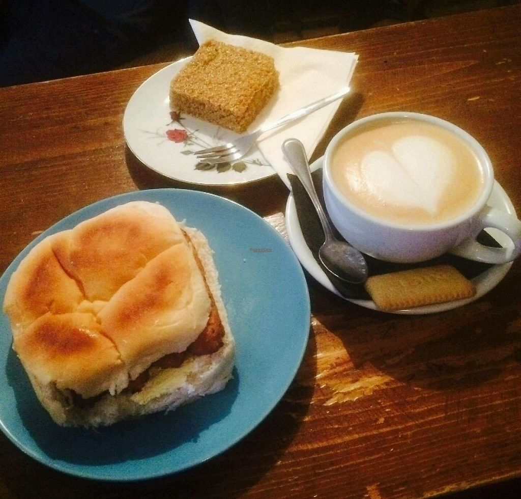 Just Desserts Coffee Hull Restaurant Happycow