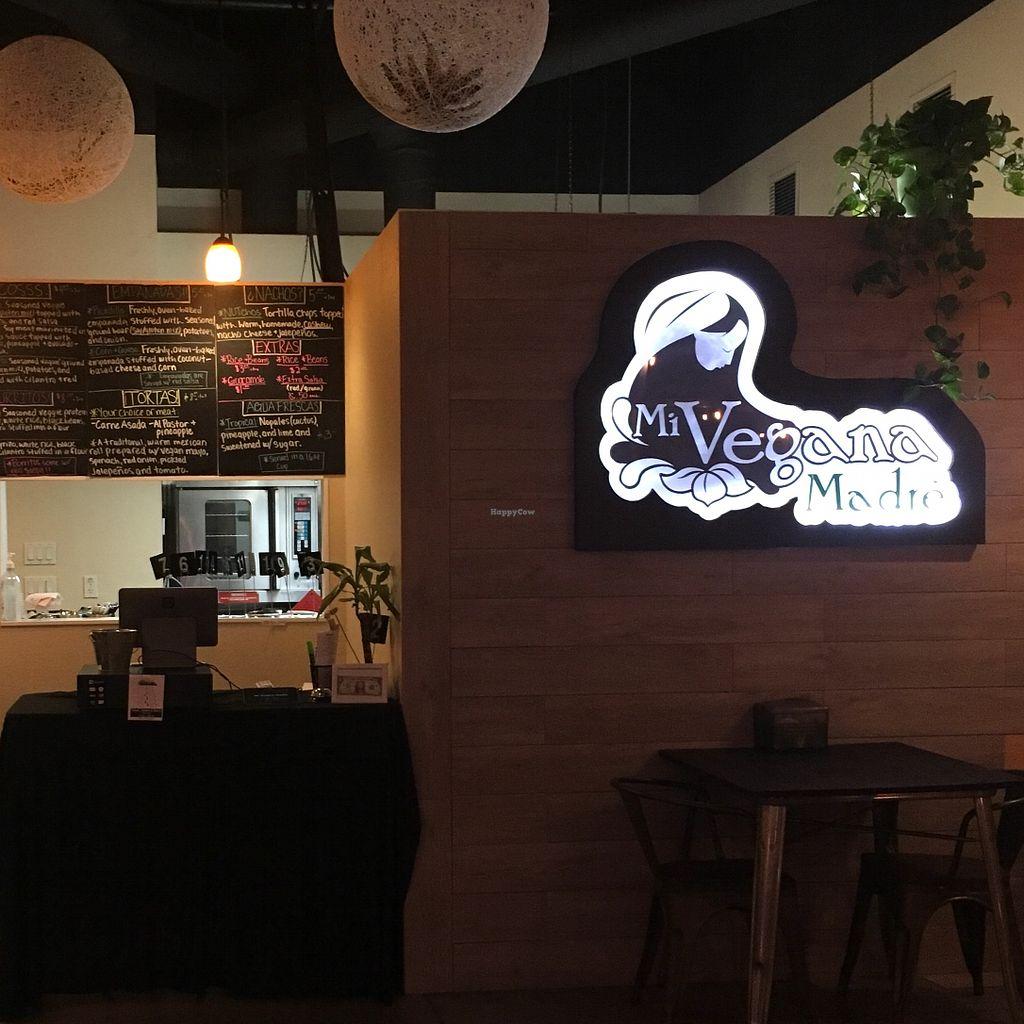 Mi Vegana Madre Phoenix Arizona Restaurant Happycow