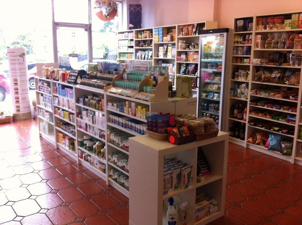 The Natural Way Banstead Health Store Happycow