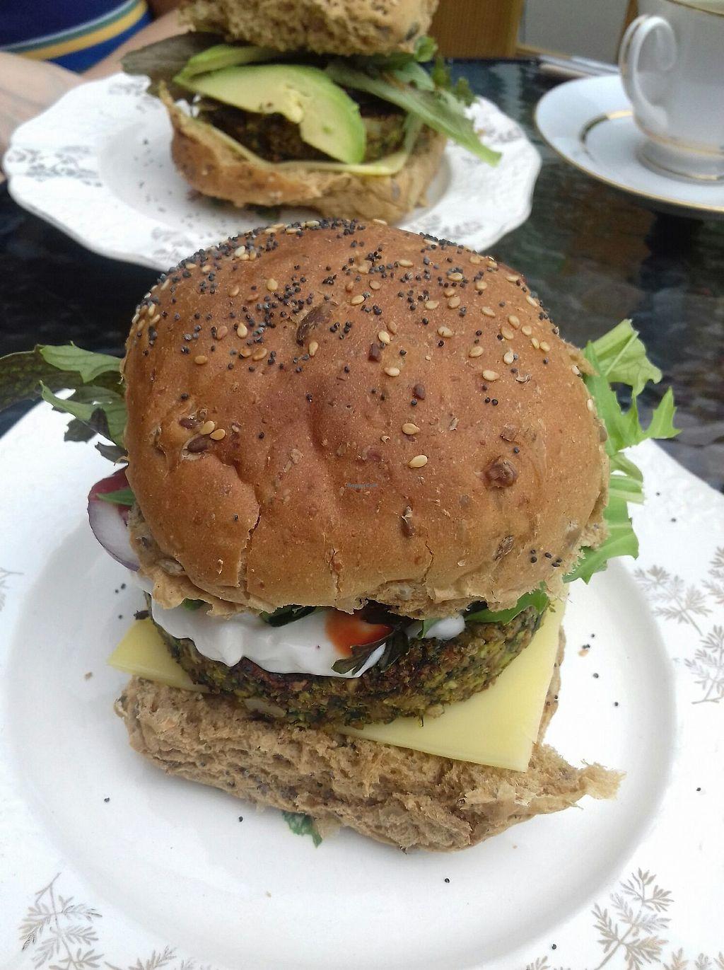 The Vegan Way Cafe Braintree Restaurant Happycow