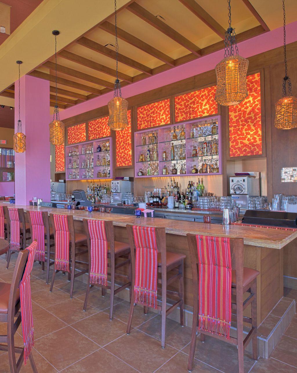 Rosa Mexicano National Harbor Maryland Restaurant Happycow
