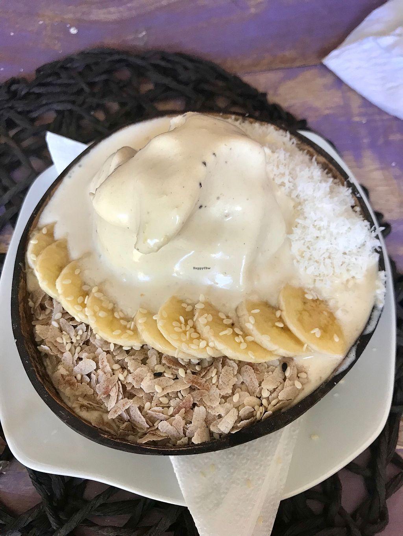 Aloha Coffee Gallery Mirissa Restaurant Happycow