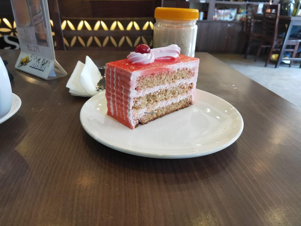 French Bakery - Kathmandu Restaurant - HappyCow