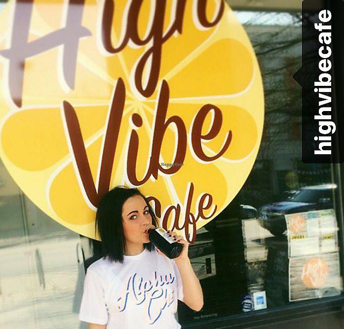 CLOSED: High Vibe Cafe - Lincoln Nebraska Restaurant - HappyCow