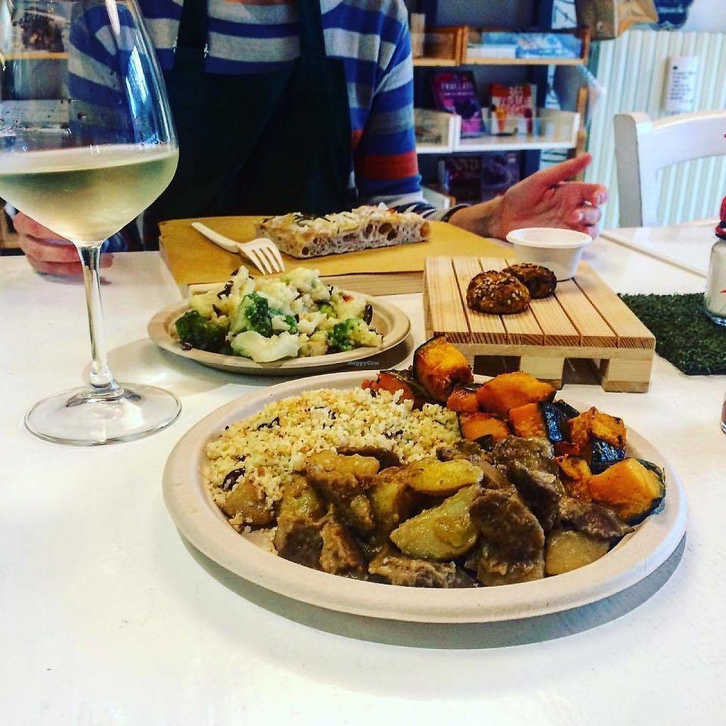 CLOSED: Timo Cucina Naturale - Desenzano Del Garda ...