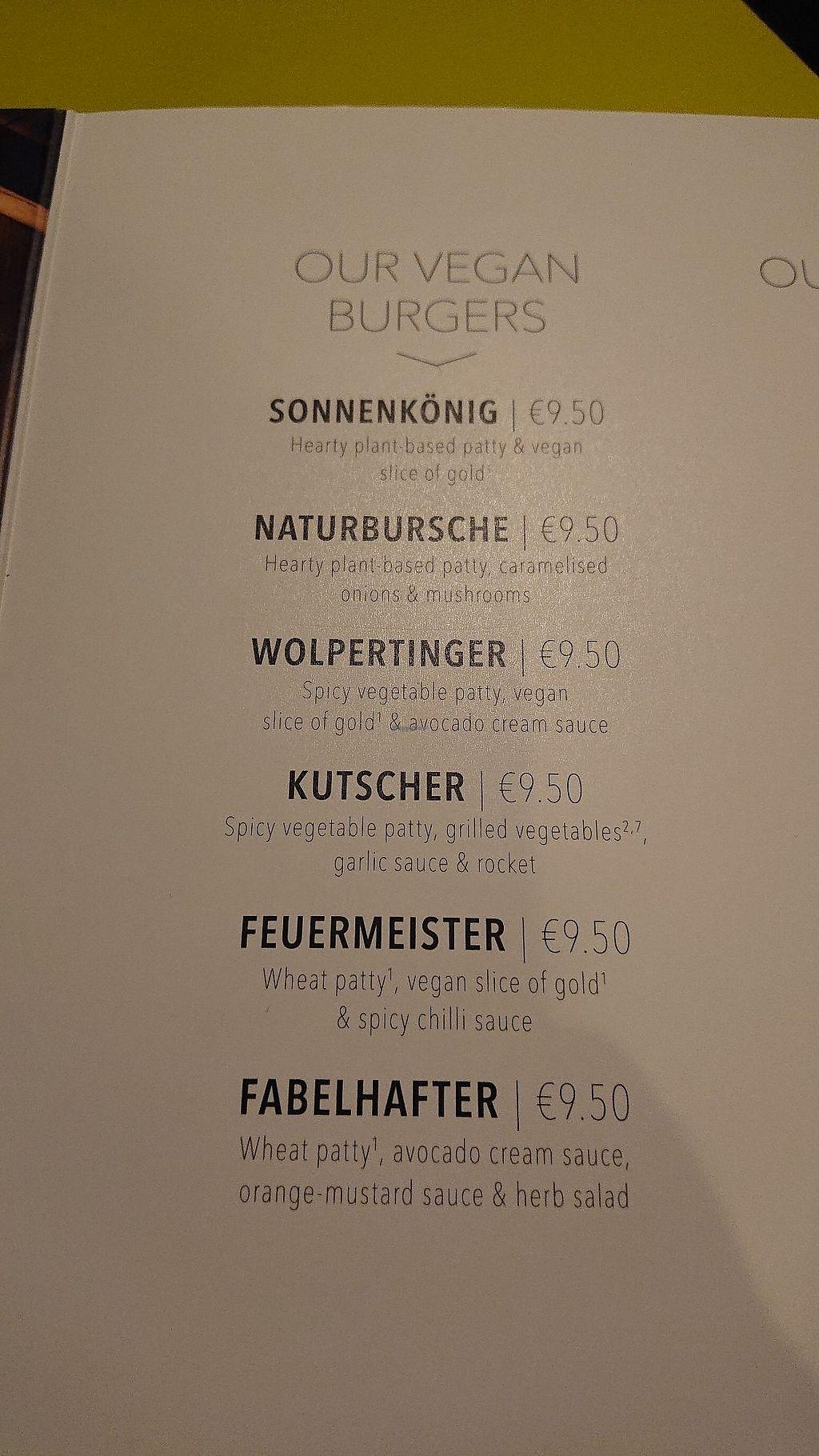 Muc Hans Im Glück T2 Munich Restaurant Happycow