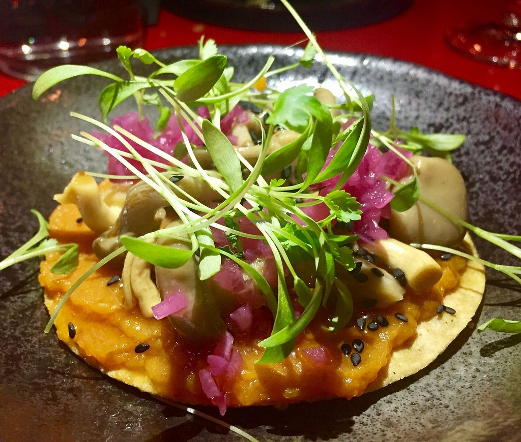 Bad Hombres - Surry Hills New South Wales Restaurant - HappyCow